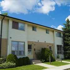 Rental info for Belmont andamp; Wharncliffe: 135 Belmont Drive, 2BR