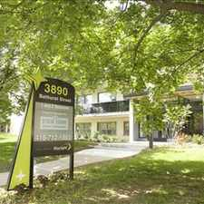 Rental info for Bathurst St. andamp; 401: 3890 Bathurst Street, 1BR in the Clanton Park area