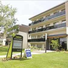 Rental info for Bathurst St. andamp; 401: 3894 Bathurst Street, 1BR in the Clanton Park area