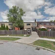 Rental info for Royal York andamp; Eglinton Ave West: 35-45 Swordbill Drive, 2BR in the Humber Heights-Westmount area