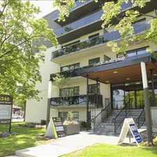 Rental info for Bathurst St. andamp; Shepard Ave: 4340 Bathurst Street, 1BR