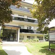 Rental info for Bathurst St. andamp; 401: 3896 Bathurst Street, 1BR in the Clanton Park area