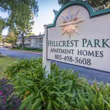 Rental info for Hillcrest Park