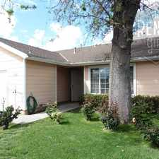 Rental info for 13421 Reedley Street