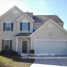 Rental info for 1253 Brownsfield Court