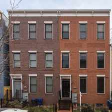Rental info for 1211 4th St. NW #1 Washington, DC 20001
