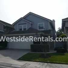 Rental info for 4 Bedroom 2.5 Bath House