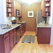 Rental info for 1200 Walnut Street #302 in the Center City East area