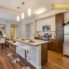 Rental info for Lincoln Place Apartment Homes in the Santa Monica area