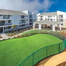 Rental info for Pacific Bay Vistas