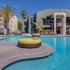 Rental info for 3400 Avenue of the Arts Apartments in the Costa Mesa area