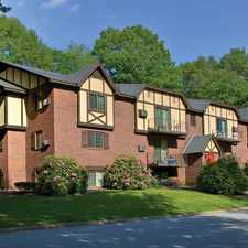Rental info for Royal Crest Estates North Andover
