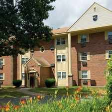 Rental info for Wexford Village Apartment Homes in the Worcester area