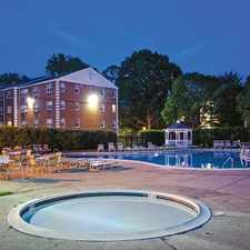 Rental info for Chestnut Hill Village Apartments in the Philadelphia area