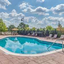 Rental info for Twin Lake Towers Apartments in the Westmont area