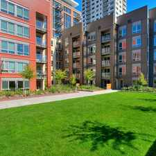 Rental info for 2900 on First Apartments in the Belltown area