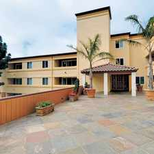 Rental info for Horizons West Apartments in the Pacifica area