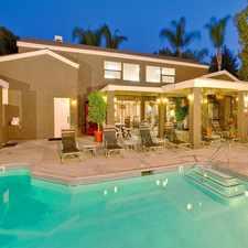 Rental info for Heritage Village Anaheim for Seniors