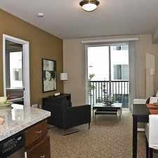 Rental info for The Artiste Apartment Homes