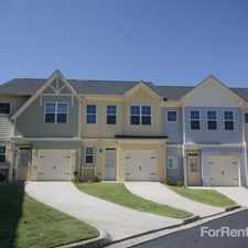 Rental info for Sugar Hill Overlook