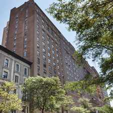 Rental info for Parc Cameron in the New York area