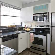 Rental info for Algonquin Apartments