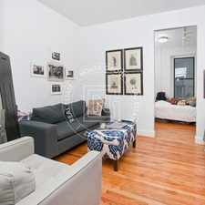 Rental info for 11 Spring St #4 in the NoLita area