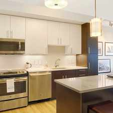 Rental info for One Canal Apartment Homes