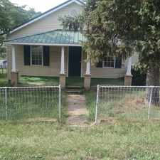 Rental info for Adorable House on Large Lot - Available July