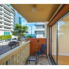 Rental info for 600 Northeast 25th Street
