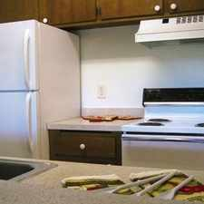 Rental info for The Park Apartments and Townhomes in the Battle Creek area