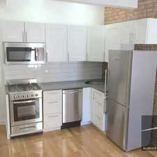 Rental info for 35 St Pauls Pl #5