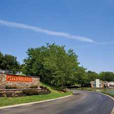 Rental info for Hillmeade Apartment Homes in the West Meade area