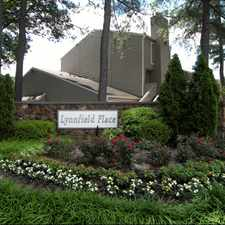 Rental info for Lynnfield Place