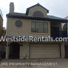 Rental info for 4 bedrooms, 2 12 Bath in the Port Hueneme area
