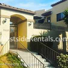 Rental info for 2 bedrooms, 2 Baths in the Golden Hill area