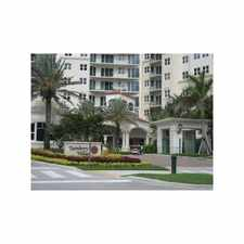 Rental info for 20000 East Country Club Drive #114