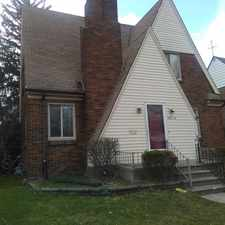 Rental info for Beautiful 3 Bedroom Brick Tudor in Rosedale in the Rosedale Park area