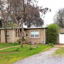 Rental info for Simple House on with plenty of parking and yard. Washer/Dryer Hookups!