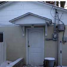 Rental info for Cozy 1 bedroom home that sits behind a house on do.