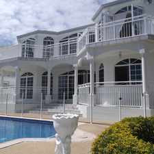 Rental info for GRAND & ELEGANT SOVEREIGN ISLAND HOME in the Paradise Point area
