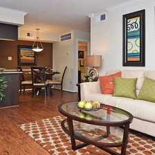 Rental info for 2201 Old Montgomery Road #151k