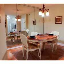Rental info for 19555 East Country Club Drive #8303