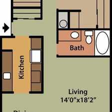 Rental info for 2 bedrooms Apartment - Conveniently located near shopping. in the Lynnwood area