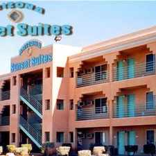 Rental info for Arizona Sunset Suites