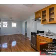 Rental info for Newbury Ave in the 02170 area