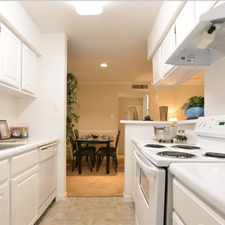 Rental info for 1100 Langwick Drive #638s
