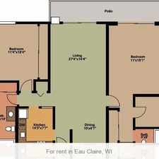 Rental info for 2 bedrooms - The Westwinds Apartment Homes.