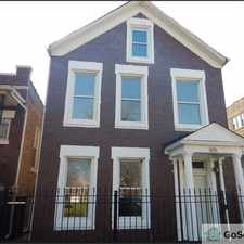 Rental info for *** BEAUTIFUL 3 BEDROOM UNIT - READY NOW FOR RENT ON SOUTH KENNETH *** in the Cicero area