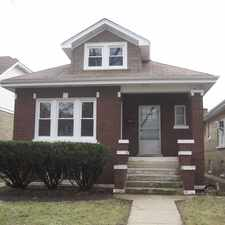 Rental info for 6105 West Berenice Avenue